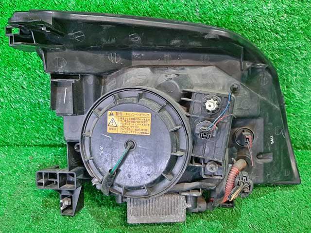 Фара левая ксенон, с корректором в сборе с блоком розжига (под полировку)  260608H328_BU