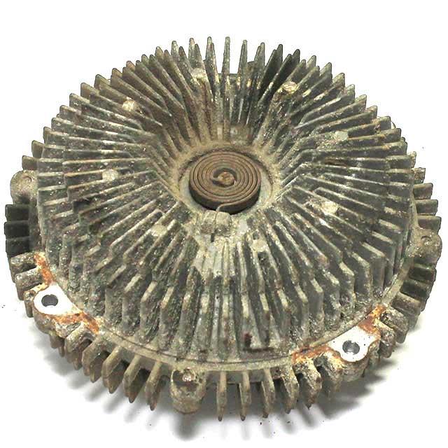 Вискомуфта вентилятора охлаждения  210827S001_BU