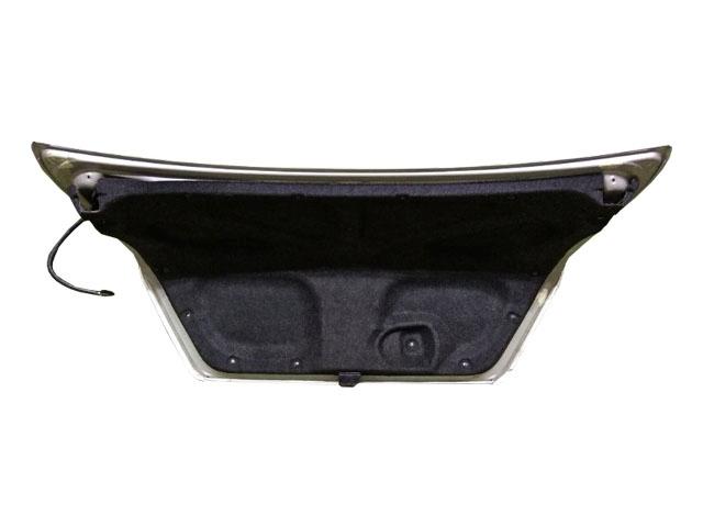 Крышка багажника серебро в сборе с обшивкой (Б/У) для TOYOTA CAMRY XV30 2001-2006