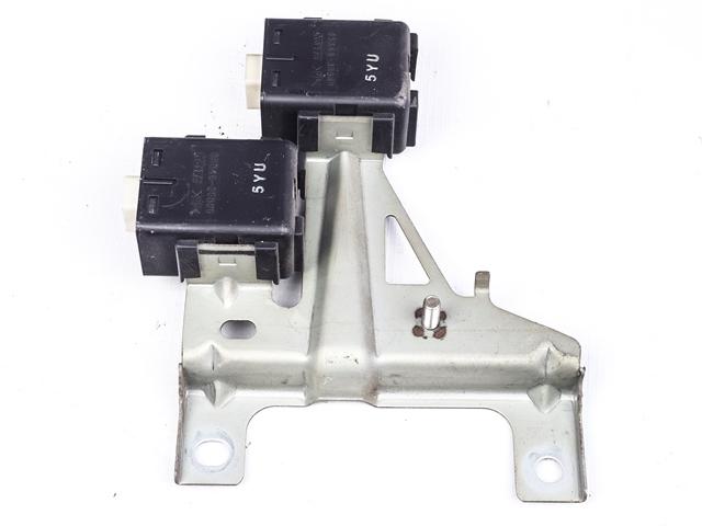 Реле преобразователя напряжения 24V в сборе комплект (Б/У) для TOYOTA DYNA VII U200 / U300 / U400 / U500 1999-2015