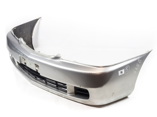 Бампер передний серебро (царапины)  5211944090B2_1BU