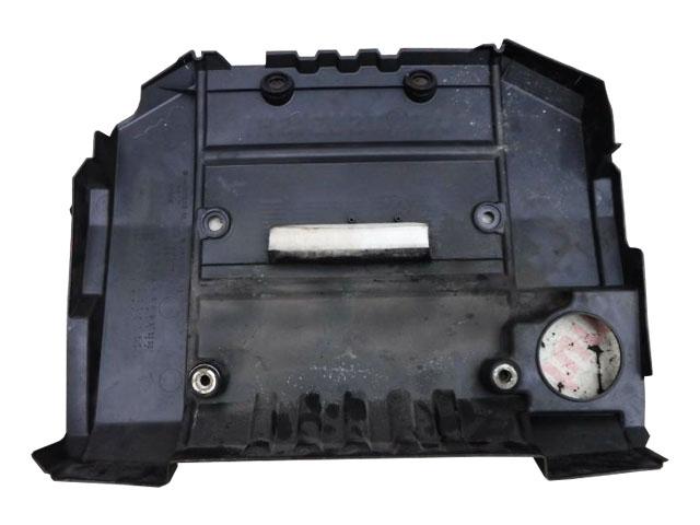 Крышка двигателя пластик (Б/У) для MITSUBISHI LANCER IX
