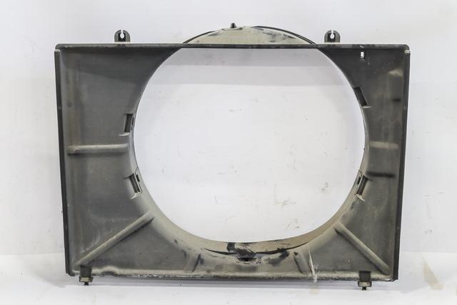 Диффузор радиатора охлаждения  MR993041_1BU
