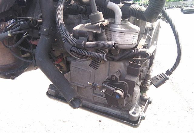 Коробка АКПП 2WD (Б/У) для VOLKSWAGEN POLO IV 9N1 / 9N3 2001-2009