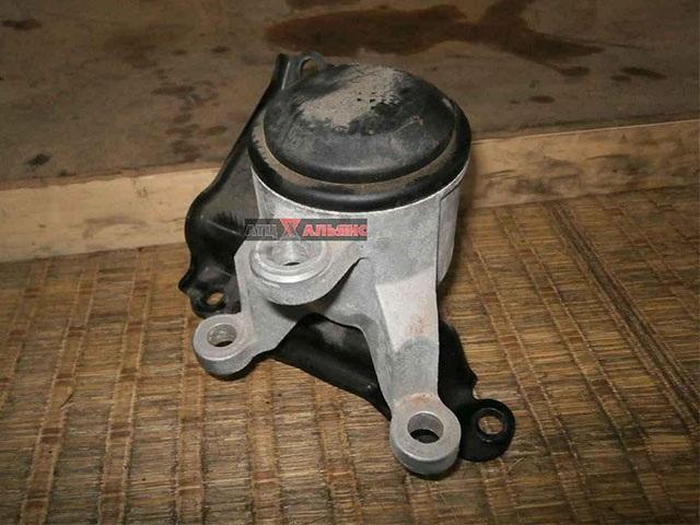 Опора двигателя (подушка) правая на лонжерон (Б/У) для NISSAN MURANO Z51 2008-2010