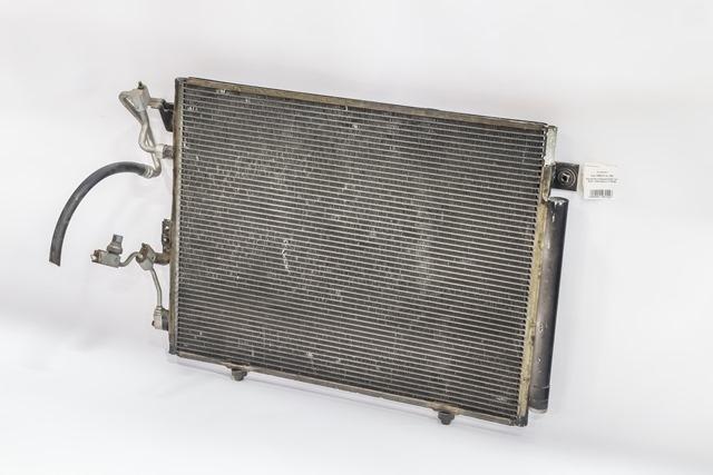 Радиатор кондиционера (Б/У) для MITSUBISHI PAJERO / MONTERO III