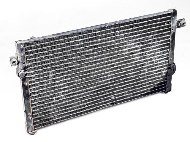 Радиатор кондиционера (Б/У) для MITSUBISHI PAJERO / MONTERO II V1 / V2 / V3 / V4 1991-1996