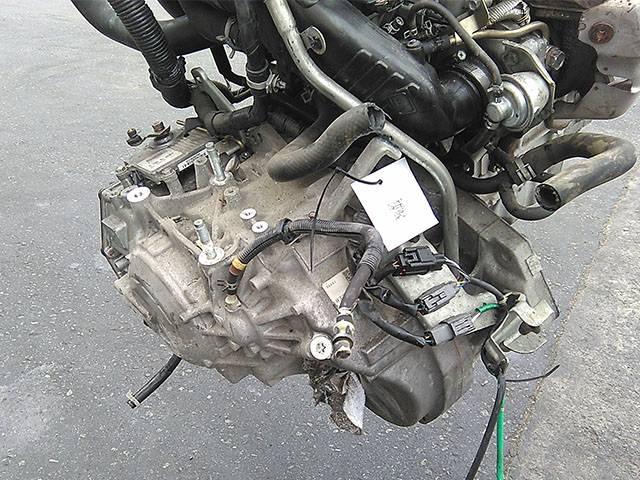 Коробка АКПП 76000 км. 2WD (Б/У) для MAZDA MPV LW 1999-2006