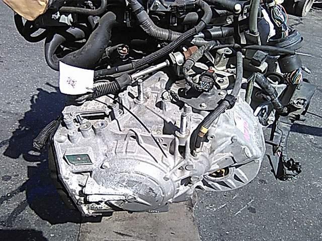 Коробка АКПП 4WD (Б/У) для MAZDA ATENZA GG 2002-2007
