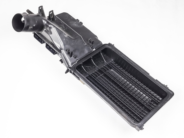 Блок управления двигателем (ЭБУ) в сборе с корпусом 2WD АКПП  ZJ3918780D_BU