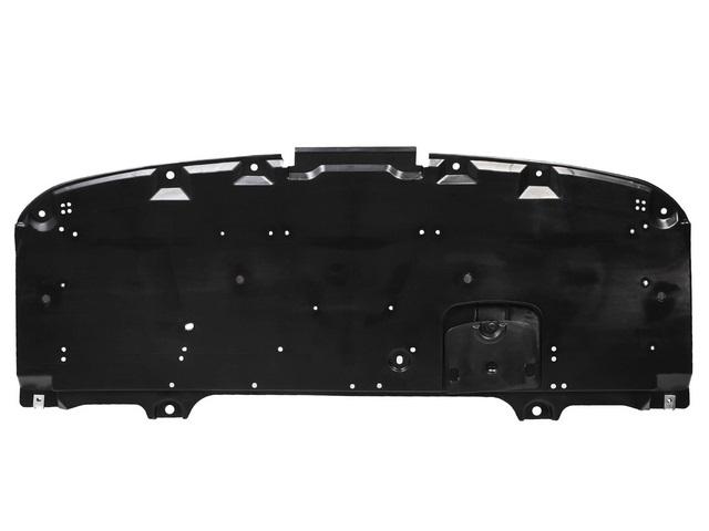 Пыльник двигателя средняя часть пластик Уценка 30% (трещина, скол) (уценка) для MAZDA 6
