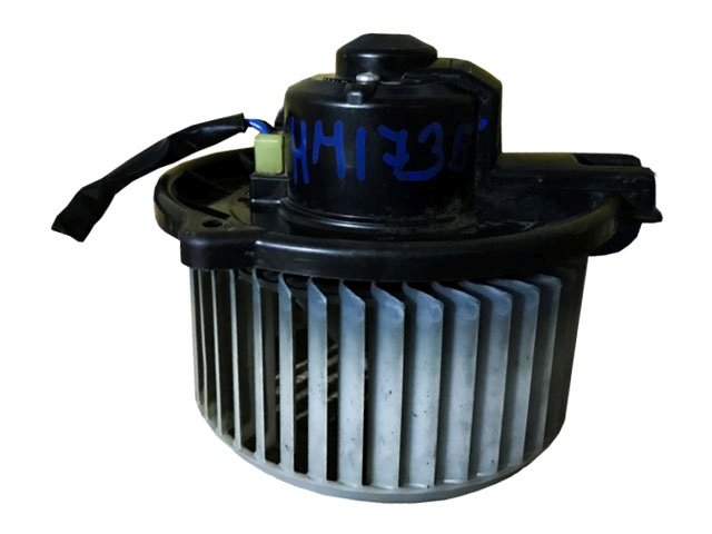 Мотор отопителя (печки) (Б/У) для TOYOTA CALDINA T240 2002-2004