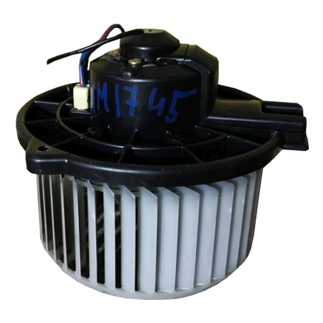 Мотор отопителя (печки) (Б/У) для TOYOTA WISH XE10 2003-2009