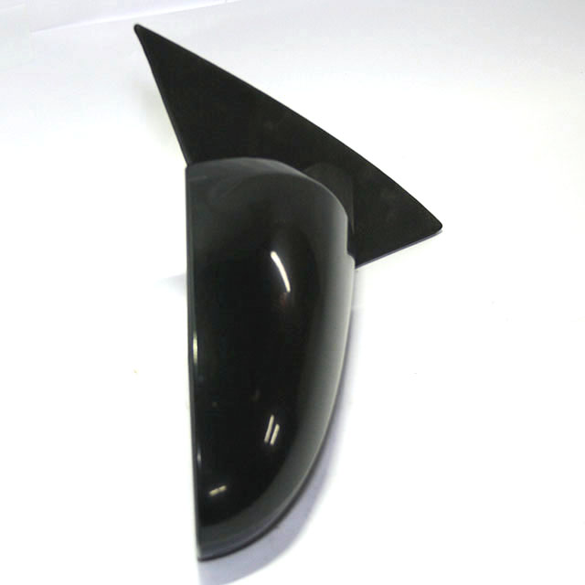 Зеркало заднего вида (боковое) правое электро, с подогревом (Б/У) для NISSAN PRIMERA III P12 2002-2008