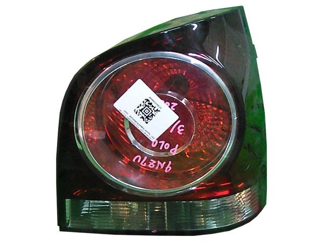Фонарь задний правый (Б/У) для VOLKSWAGEN POLO IV 9N1 / 9N3 2001-2009