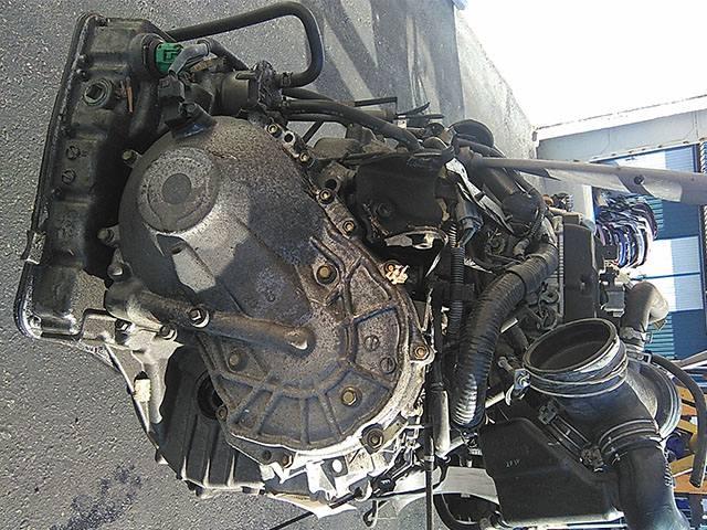 Коробка АКПП вариатор датчик скорости 30000 км. CVT 2WD (Б/У) для NISSAN PRIMERA III P12 2002-2008
