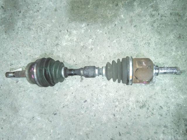 Привод передний левый ABS 2WD (Б/У) для NISSAN LIBERTY / PRAIRIE M12 1998-2001