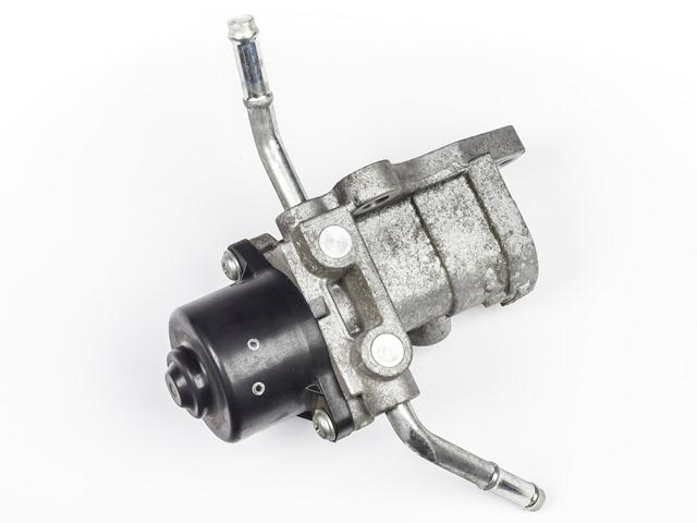 Клапан рециркуляции выхлопных газов EGR  2562021030_BU