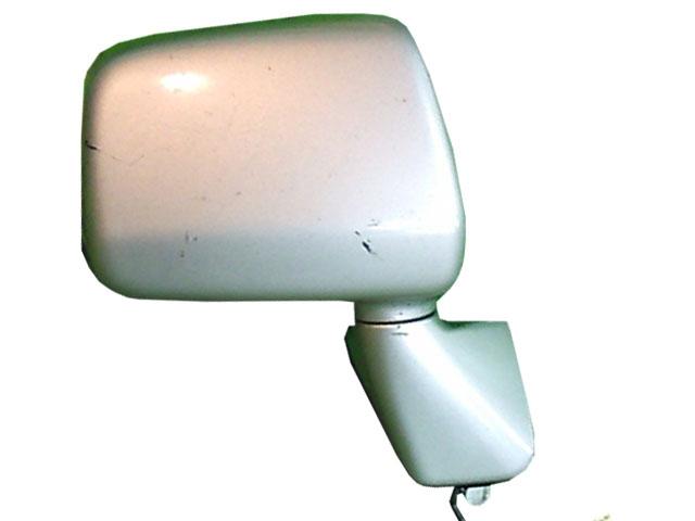 Зеркало заднего вида (боковое) правое электро, 5 контактов (Б/У) для TOYOTA HARRIER / LEXUS RX XU10 1997-2003