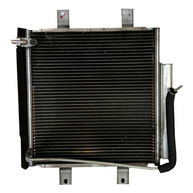 Радиатор кондиционера (Б/У) для TOYOTA PASSO C30 2010-2016