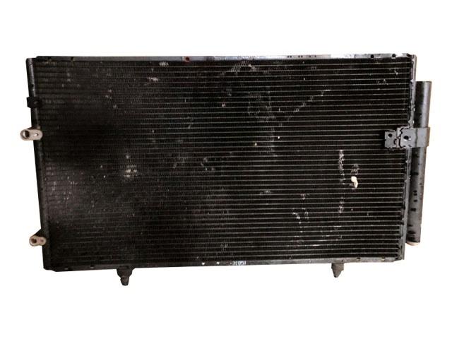Радиатор кондиционера (Б/У) для TOYOTA WINDOM V30 2001-2006