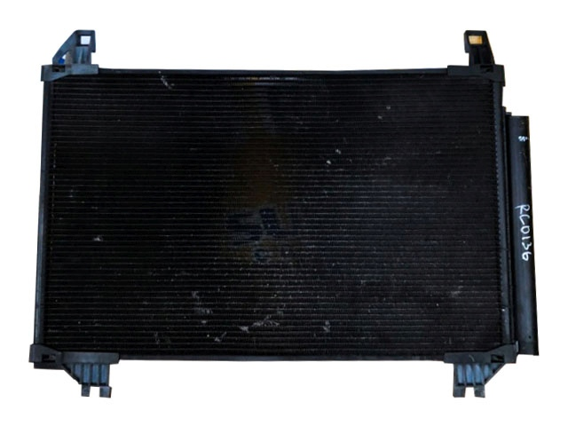 Радиатор кондиционера (Б/У) для TOYOTA YARIS / VITZ / BELTA P90 2006-2011