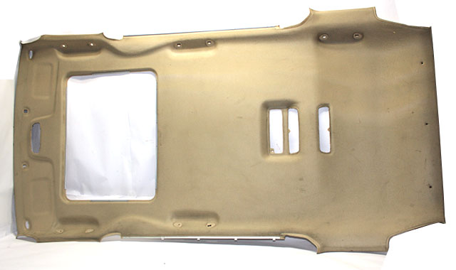 Обшивка крыши под люк (Б/У) для MAZDA MPV LW 1999-2006