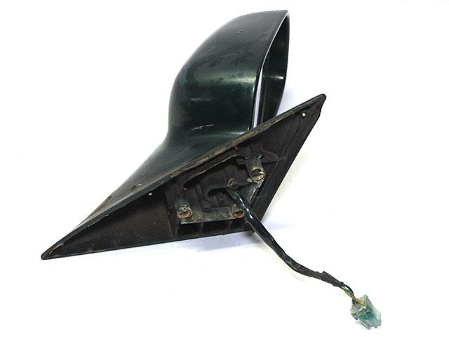 Зеркало заднего вида (боковое) правое электро, без подогрева сломаны крепления (Б/У) для MITSUBISHI GALANT