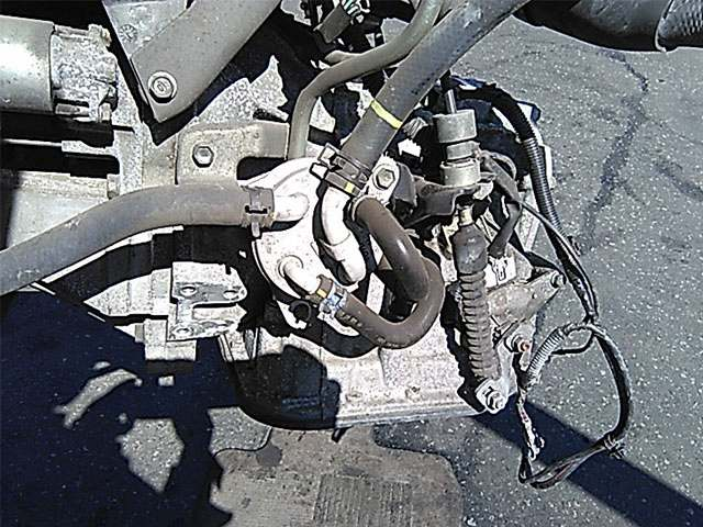 Коробка АКПП 64000 км. фишка 9 проводов, 2WD (Б/У) для TOYOTA ISIS XM10 2004-2017