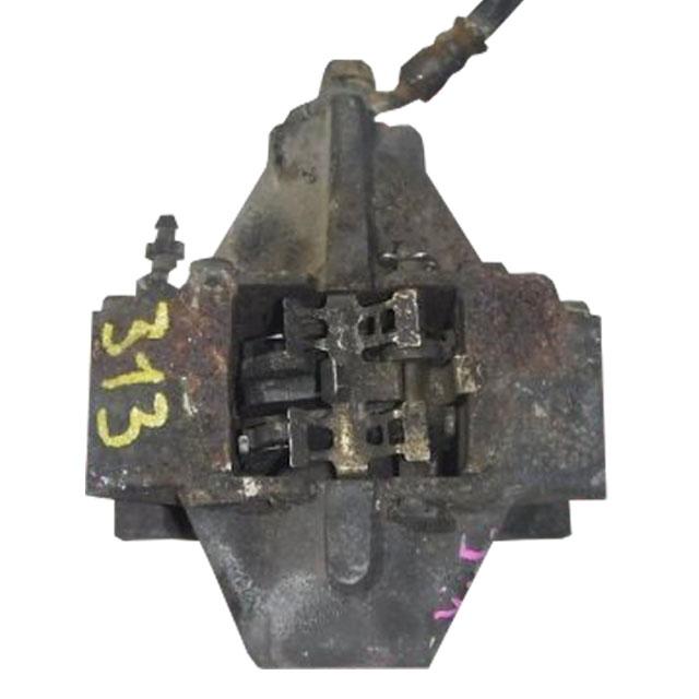 Суппорт тормозной задний левый 1-поршневой, 2WD  4775053021_1BU