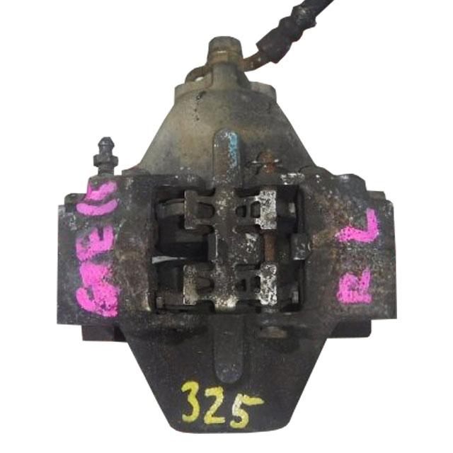 Суппорт тормозной задний левый 1-поршневой 4WD  4775053021_BU