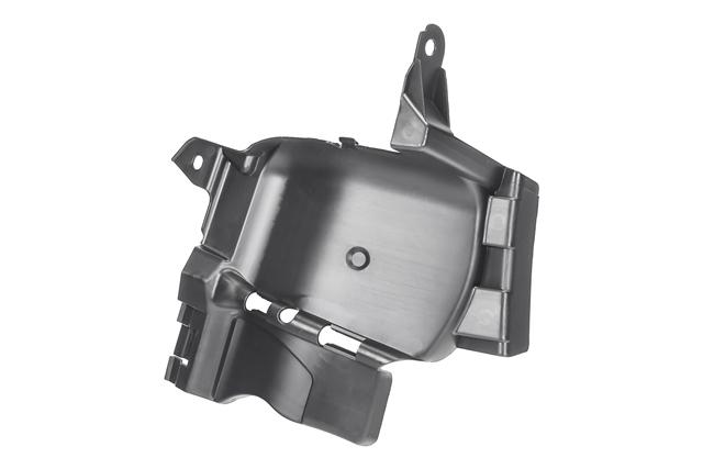 Пыльник двигателя для RENAULT DOKKER
