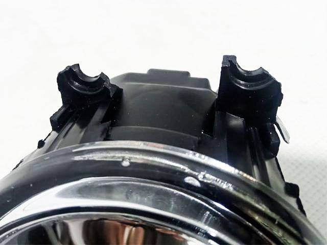 Фара противотуманная (ПТФ) левая Уценка 50% (сломаны крепления)  SL321405003L_D_50