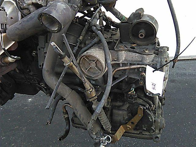 Коробка АКПП датчик скорости, 45000 км. 2WD (Б/У) для NISSAN BLUEBIRD XI U14 1996-2001