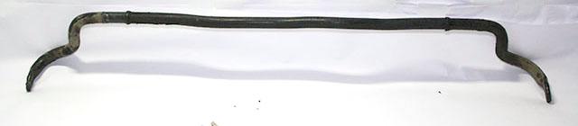 Стабилизатор подвески передней поперечной устойчивости (Б/У) для NISSAN PRIMERA III P12 2002-2008