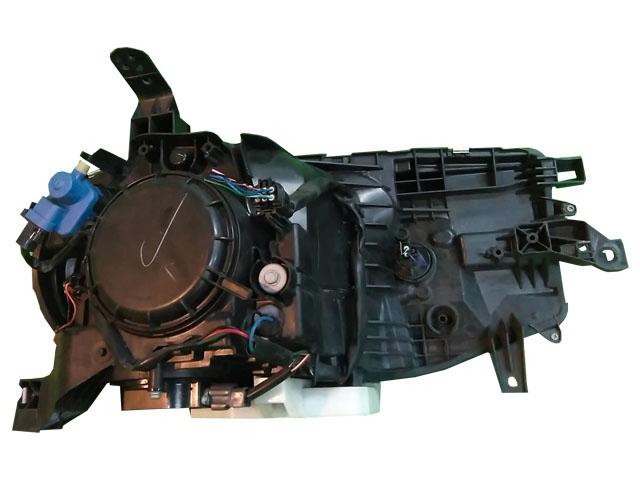 Фара левая ксенон, с блоком розжига и корректором (Б/У) для NISSAN CUBE III Z12 2008-2020